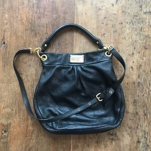 Marc Jacobs Hobo Hillier handbag